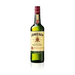Jameson Irish Whiskey 1L