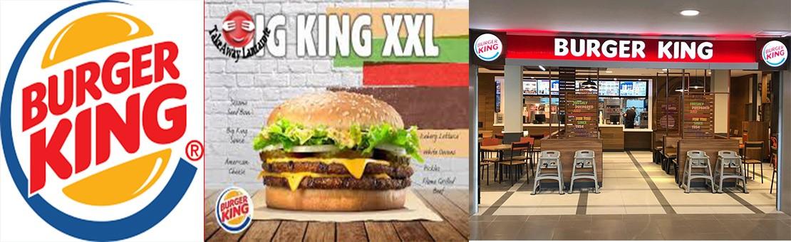 Burger King 24hTakeawayDelivery.com